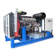 АД-200 (ЯМЗ-6503.10) Дизельная электростанция