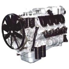 8521.1000175 Двигатель ТМЗ