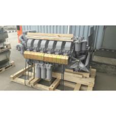 Двигатель ЯМЗ-240М2