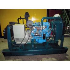 АД-100 (ЯМЗ-5348-10) Дизельная электростанция