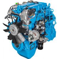 Двигатель ЯМЗ-53443-20
