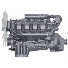 8525.1000020 Двигатель ТМЗ