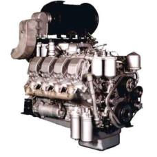 8522.1000175 Двигатель ТМЗ
