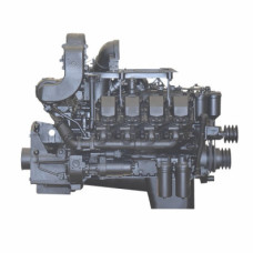 8486.1000175-02 Двигатель ТМЗ