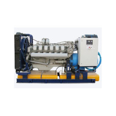 АД-350 (ЯМЗ) Дизельная электростанция