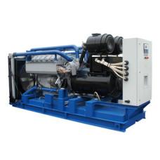АД-300 (ЯМЗ) Дизельная электростанция