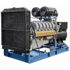 АД-400 (ЯМЗ) Дизельная электростанция