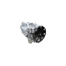 8421.1000140 Двигатель ТМЗ со сцеплением