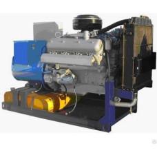 АД-240 (ЯМЗ) Дизельная электростанция