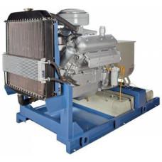 АД-100 (ЯМЗ-236БИ) Дизельная электростанция