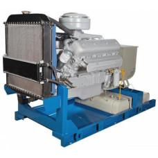 АД-100 (ЯМЗ-238М2) Дизельная электростанция