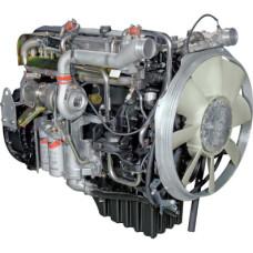 Двигатель ЯМЗ-651-04