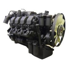 8481.1000175-071 Двигатель ТМЗ с механизмом аварийного останова