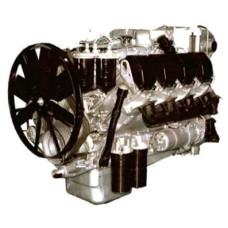 8482.1000175-01 Двигатель ТМЗ
