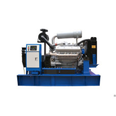 АД-250 (ЯМЗ) Дизельная электростанция