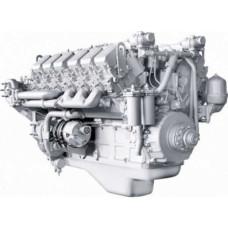 Двигатель ЯМЗ-240НМ2-2