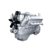 Дизельный двигатель ЯМЗ-238Б (инд.сб.)