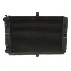 1505.1301010 Радиатор охлаждения 2109-1301010