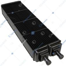 12.103.8101060-20 Радиатор отопителя 103Ш-8101060 МАЗ - 103,105,107,152,203,205,206, 251,256 салон водителя