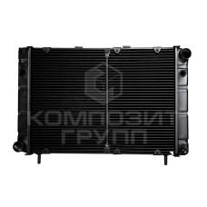 Радиатор охлаждения ГАЗ-3110 Волга