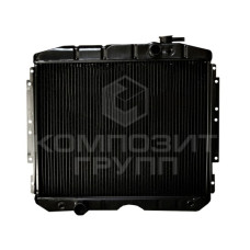 Радиатор охлаждения ГАЗ-3309