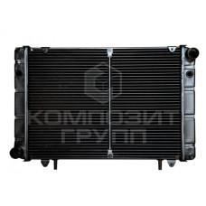 Радиатор охлаждения ГАЗ-3302 Газель ГАЗ-2752 Соболь