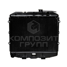 Радиатор охлаждения УАЗ-3160, УАЗ Simbir