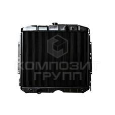 Радиатор охлаждения ГАЗ-53