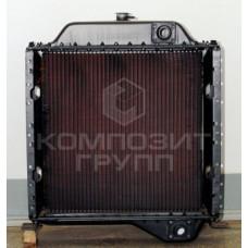Радиатор охлаждения электростанции ДЭС
