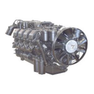 Двигатели ТМЗ